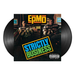Strictly Business (2xLP)