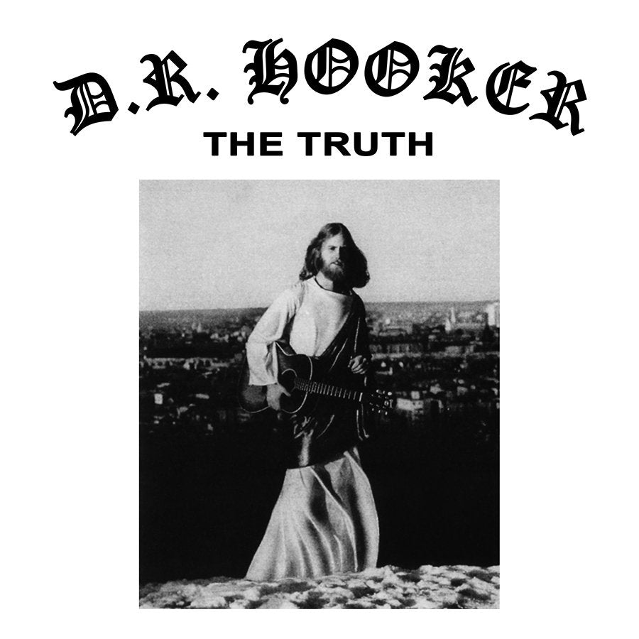 The Truth (LP)