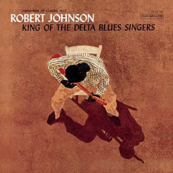 King Of The Delta Blues Singers (Vol. 1) (LP)