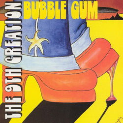 Bubble Gum (LP)
