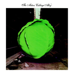 Cabbage Alley (LP)