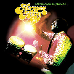 Percussion Explosion (LP)