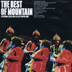 The Best Of (LP)