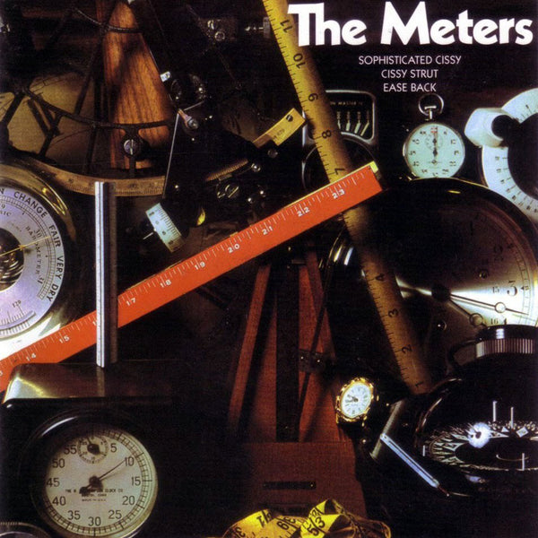 The Meters (LP)
