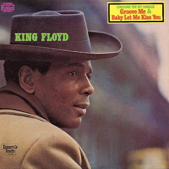 King Floyd (LP)