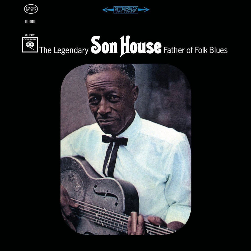 Father Of Folk Blues (LP)
