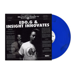 Edo.G & Insight Innovates (LP)