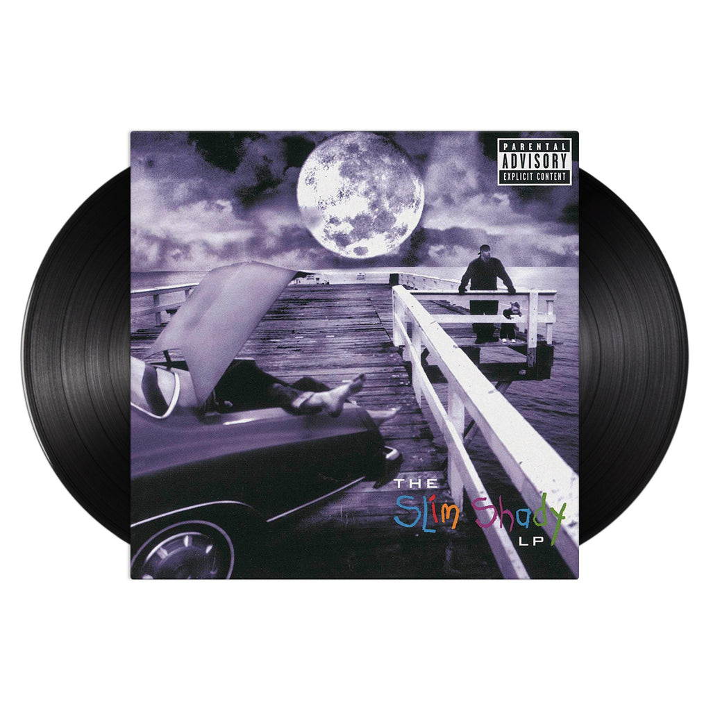 The Slim Shady LP (2xLP)