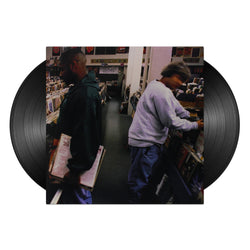 Endtroducing... (2xLP)