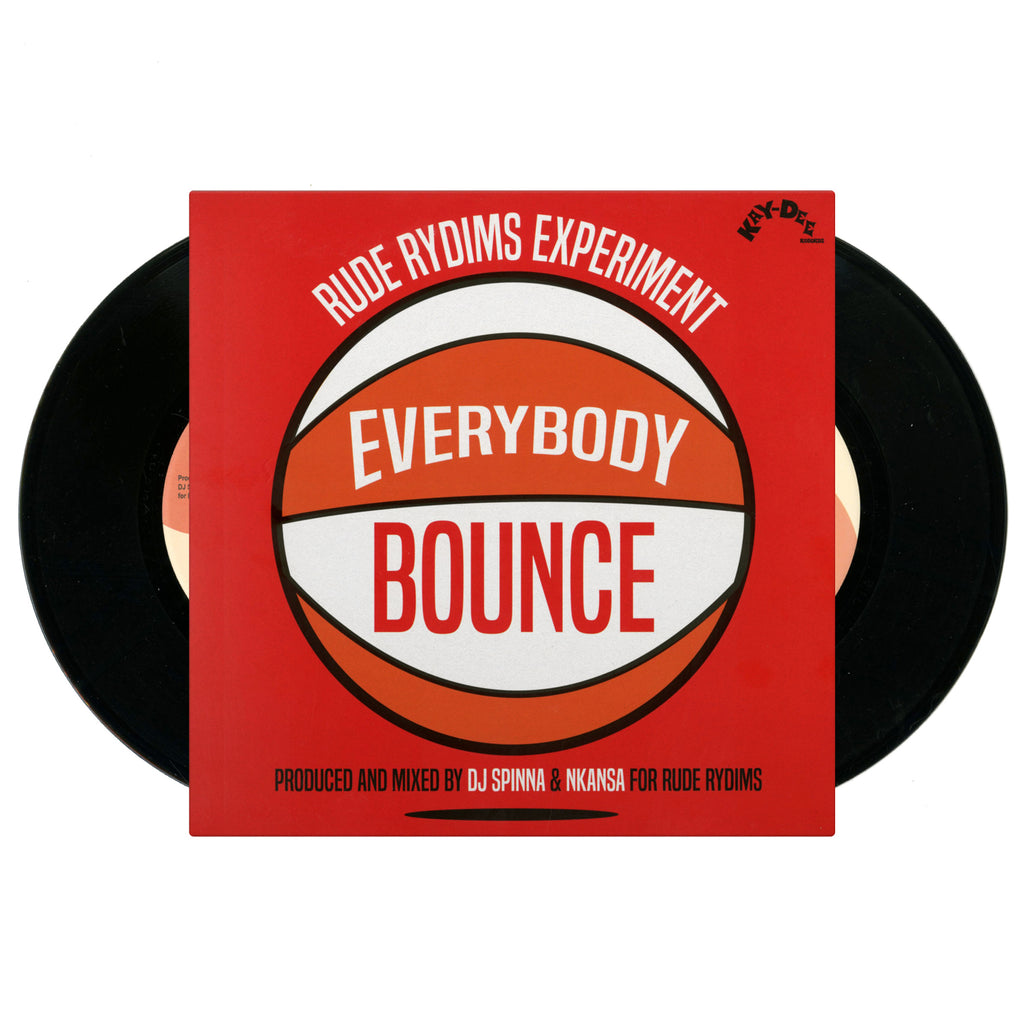 "Everybody Bounce (7"")"