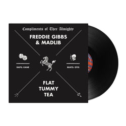 "Flat Tummy Tea (12"")"