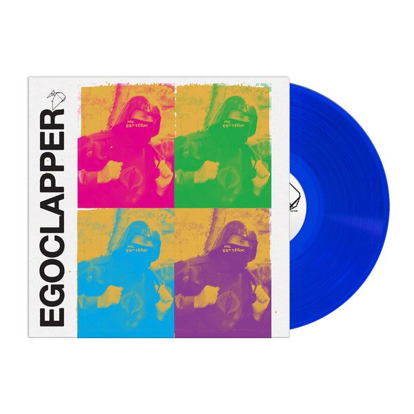 Egoclapper (Colored LP)