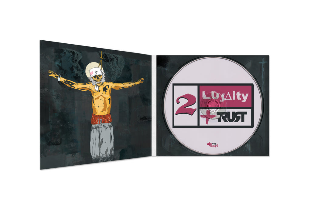 Loyalty + Trust II (CEP Cover) (CD)
