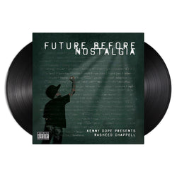 Future Before Nostalgia (2LP)