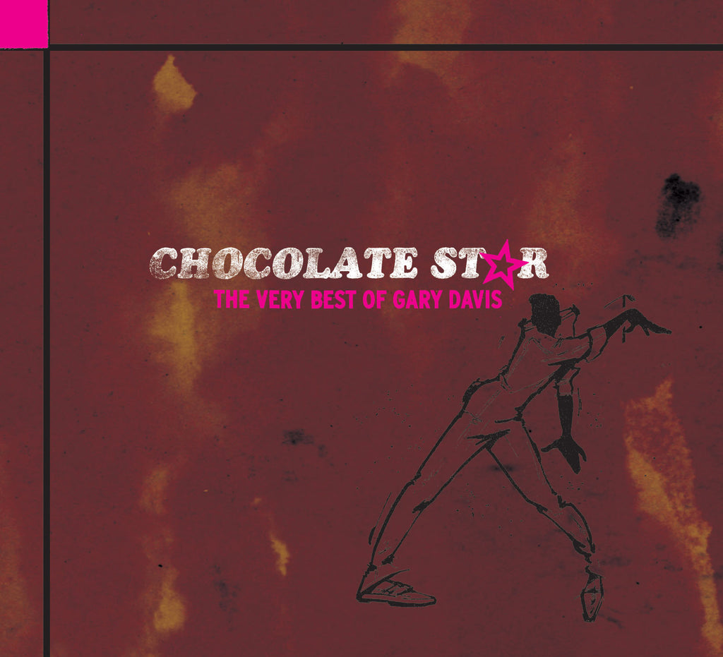 Chocolate Star (LP)
