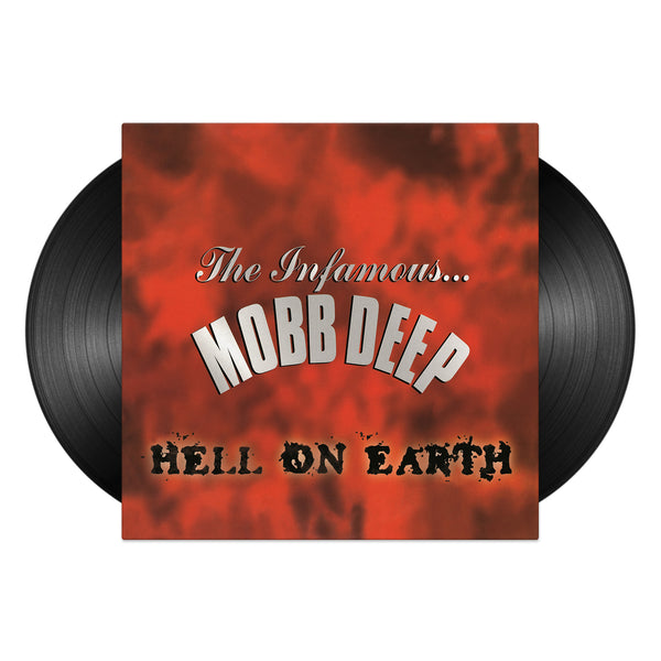Hell On Earth (2xLP)