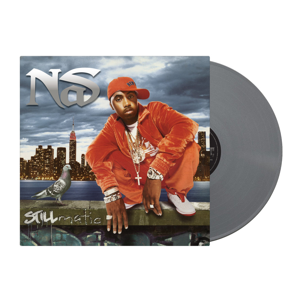 Stillmatic (Colored LP)