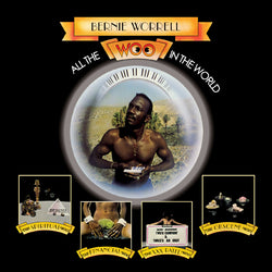 All The Woo In The World (CD)