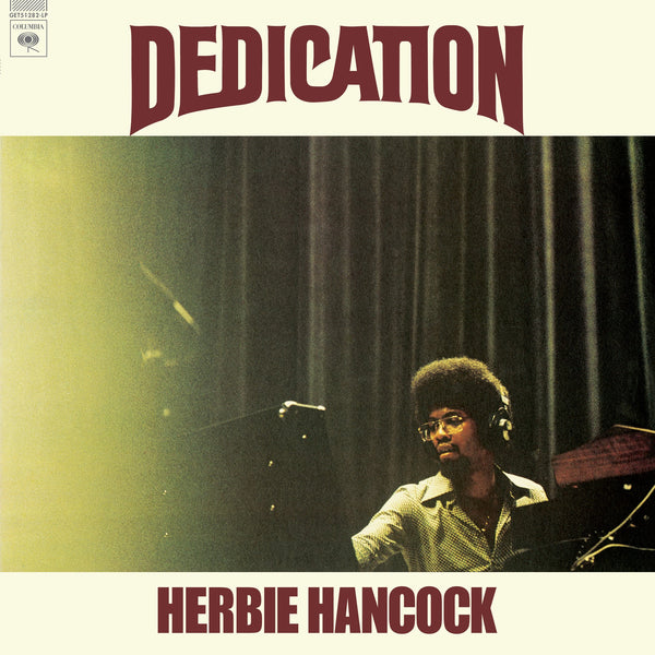 Dedication (LP)