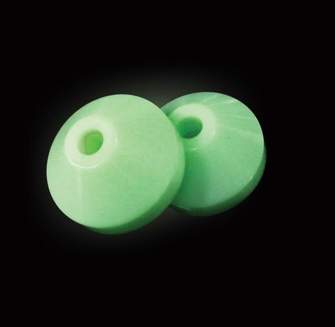 Glow In The Dark 45 Adapters (Accessory)