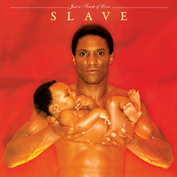 Slave - Just A Touch Of Love (CD)