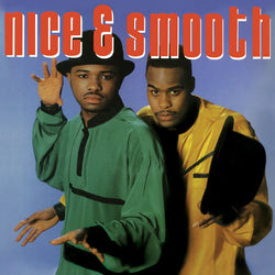 Nice & Smooth (CD)