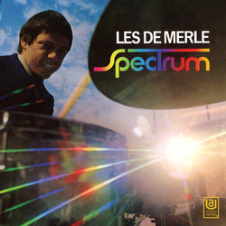 Les De Merle - Spectrum (CD)