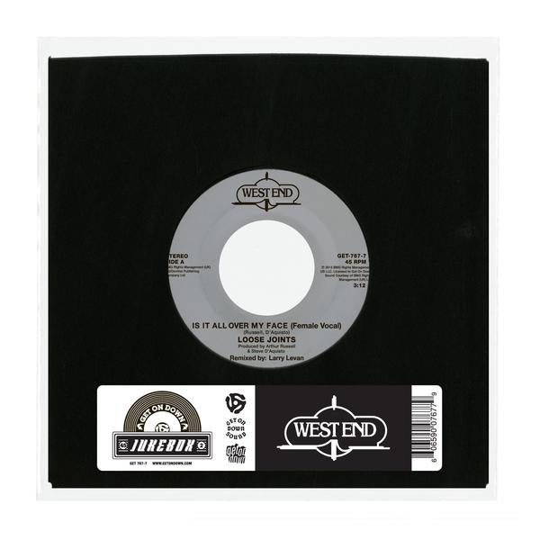"West End Bundle (7"")"