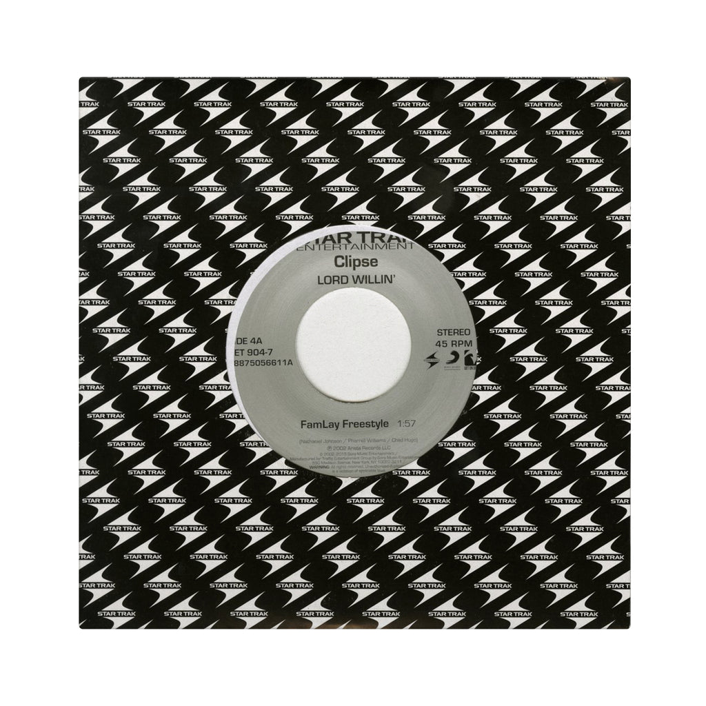 "FamLay Freestyle / When The Last Time (7"")"
