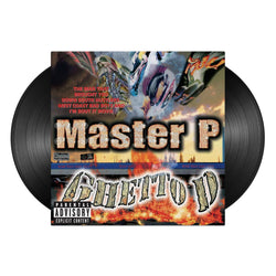 Ghetto D (2xLP)