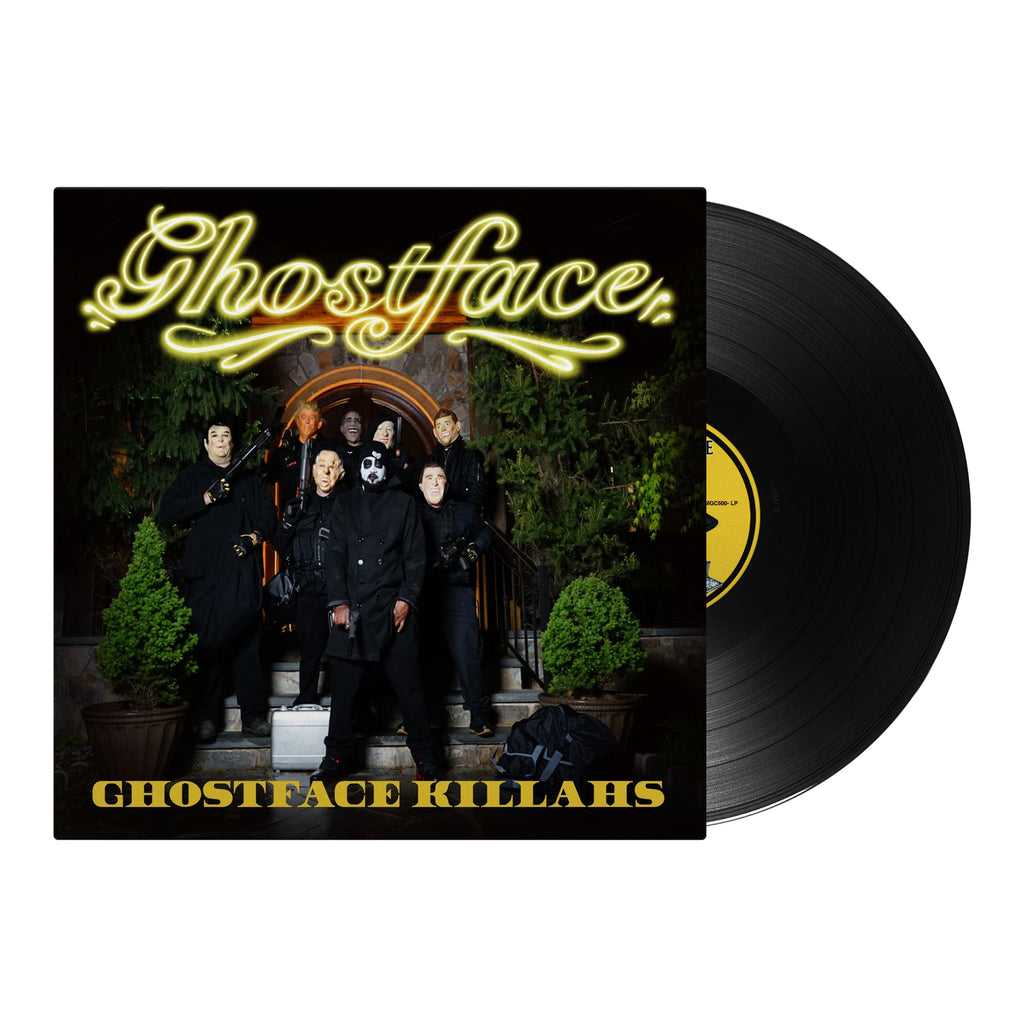 Ghostface Killahs (LP)