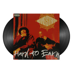 Hard To Earn (2xLP)