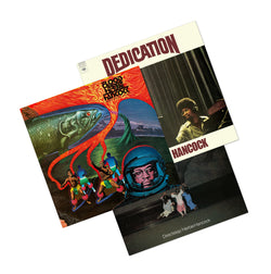 Herbie Hancock Vinyl Bundle (4xLP Bundle)