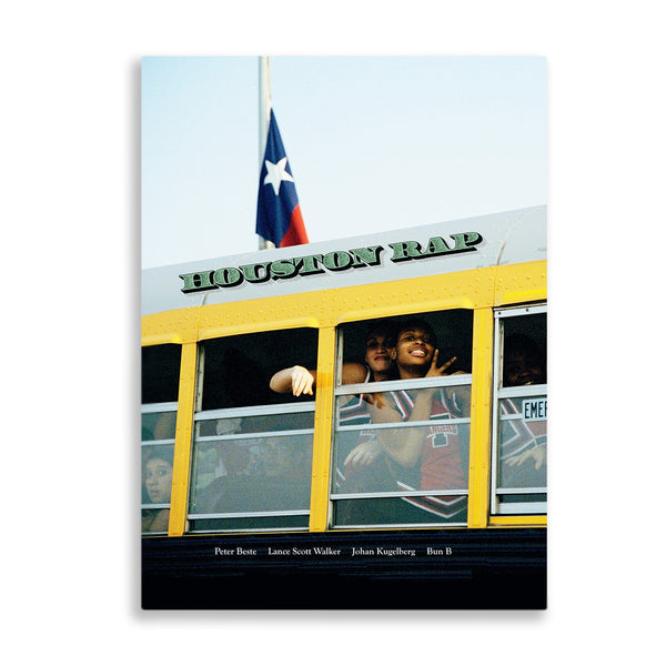 Houston Rap (Book)