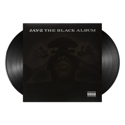 Black Album (2xLP)