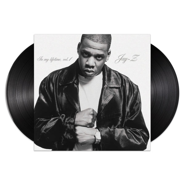 In My Lifetime (Vol. 1) (2xLP)