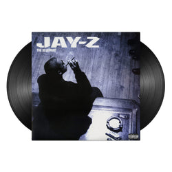 Blueprint (2xLP)