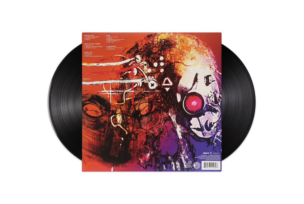 Man On The Moon: The End Of The Day (2xLP)