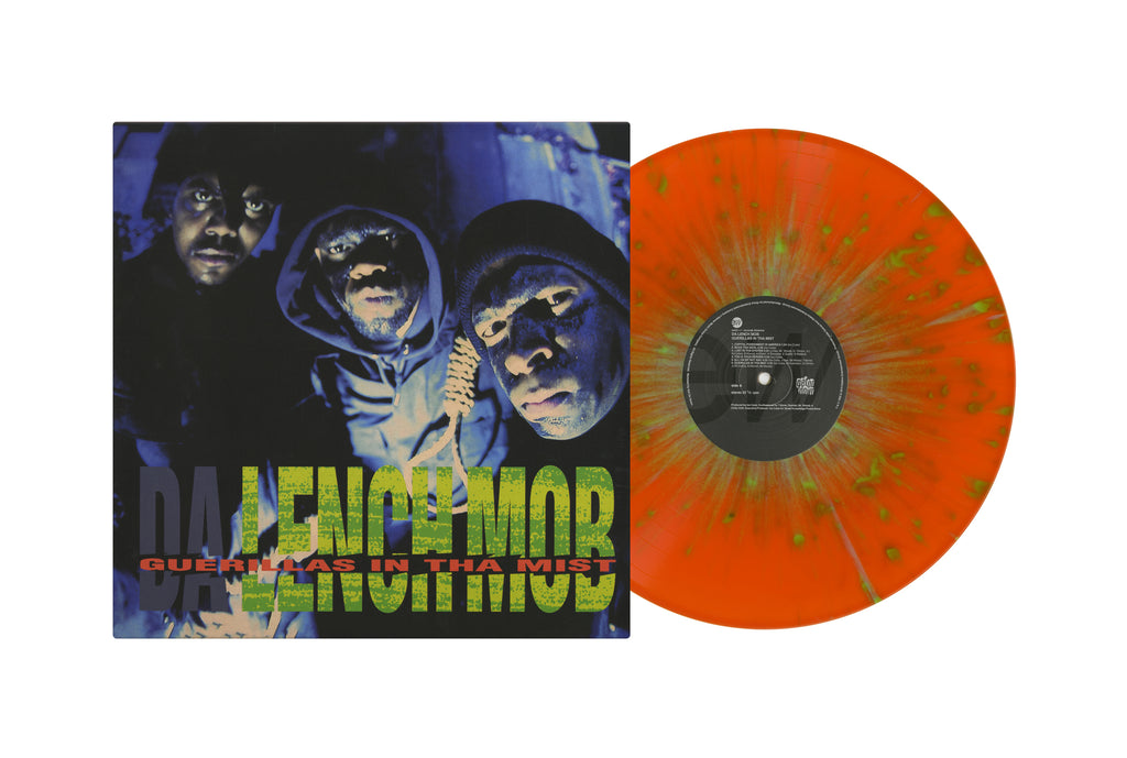 Guerillas In Tha Mist (Colored LP)