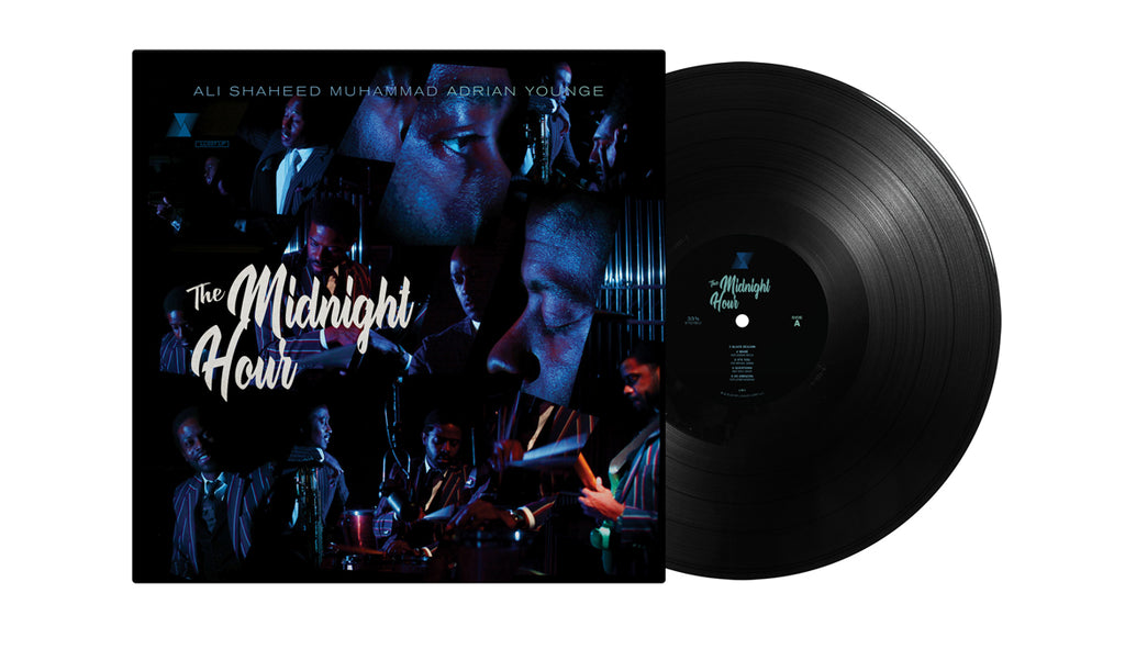 The Midnight Hour (LP)