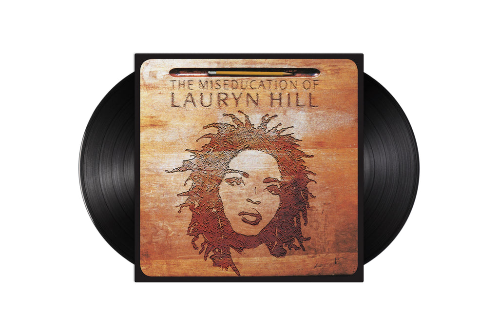 The Miseducation Of Lauryn Hill (2xLP)