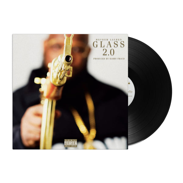 Glass 2.0 (LP)