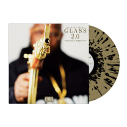 Glass 2.0 (Splatter Colored LP)