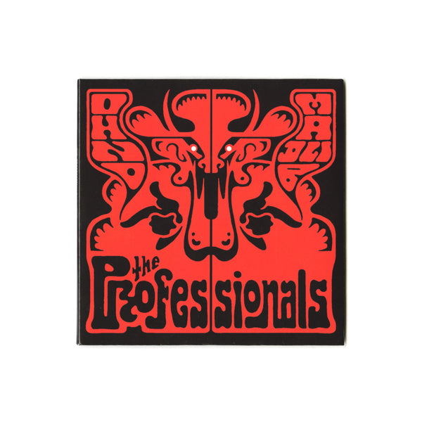 The Professionals (2xCD)