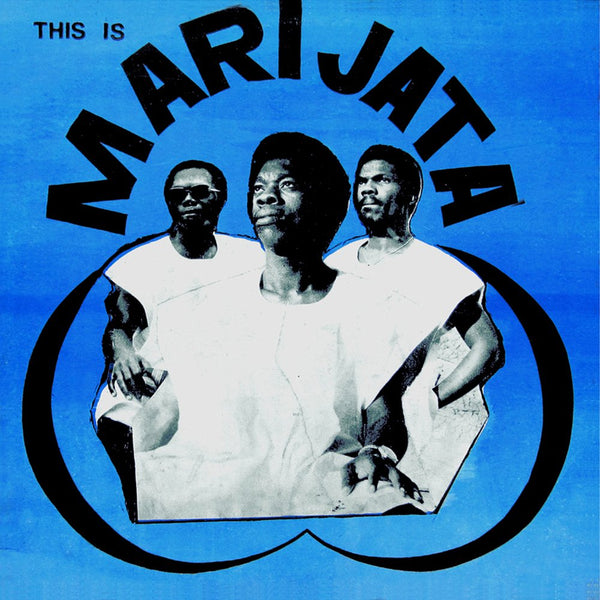 This Is Marijata (LP)
