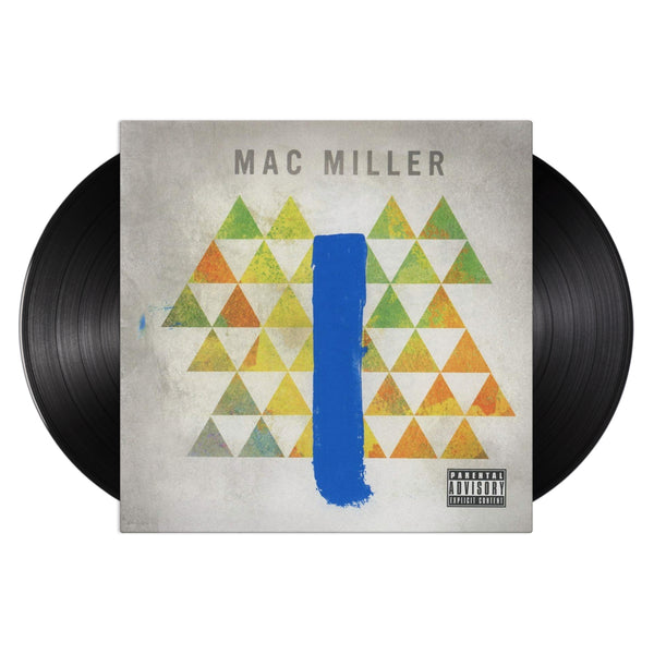 Blue Slide Park (2xLP)