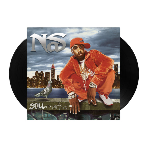 Stillmatic (LP)