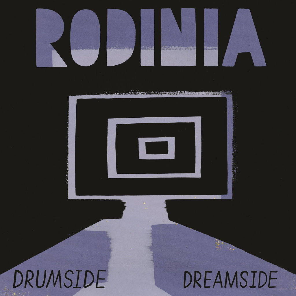 Drumside / Dreamside (LP)