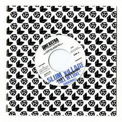 "Fall In Love / Fall In Love (Instrumental) (7"")"