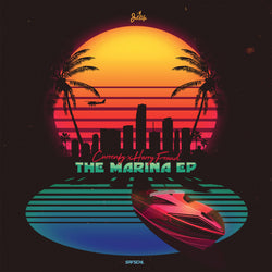 The Marina (CD)